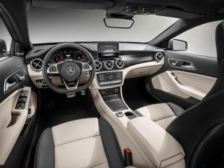 Mercedes GLA y GLA45 AMG 2017 Foto 66