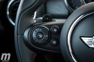 Mini Cooper SD 5 Puertas Foto 36