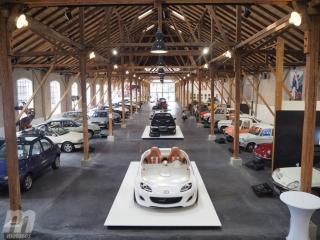 Foto 1 - Museo Frey de Clásicos de Mazda