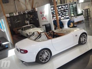 Foto 3 - Museo Frey de Clásicos de Mazda