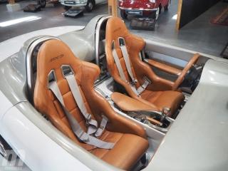 Museo Frey de Clásicos de Mazda - Miniatura 4