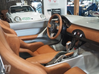 Museo Frey de Clásicos de Mazda - Miniatura 5