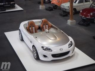 Museo Frey de Clásicos de Mazda - Miniatura 6