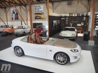 Museo Frey de Clásicos de Mazda - Miniatura 7