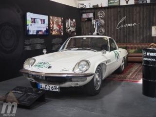 Museo Frey de Clásicos de Mazda - Miniatura 9