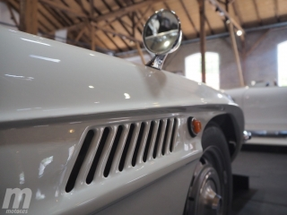Museo Frey de Clásicos de Mazda - Miniatura 12