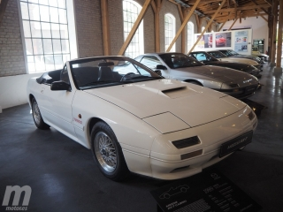 Museo Frey de Clásicos de Mazda - Miniatura 16