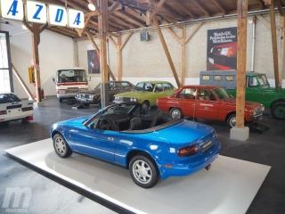 Museo Frey de Clásicos de Mazda - Miniatura 18