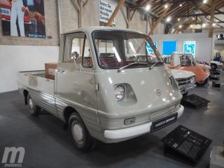 Museo Frey de Clásicos de Mazda - Miniatura 20