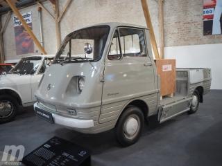 Museo Frey de Clásicos de Mazda - Miniatura 21