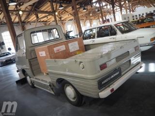 Museo Frey de Clásicos de Mazda - Miniatura 23