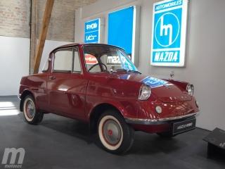 Museo Frey de Clásicos de Mazda - Miniatura 24