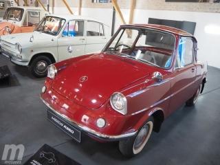 Museo Frey de Clásicos de Mazda - Miniatura 25