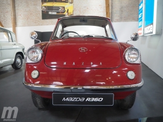 Museo Frey de Clásicos de Mazda - Miniatura 26