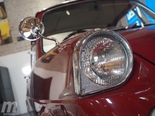 Museo Frey de Clásicos de Mazda - Miniatura 27