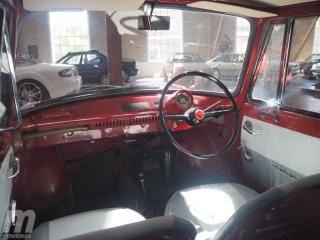 Museo Frey de Clásicos de Mazda - Miniatura 29