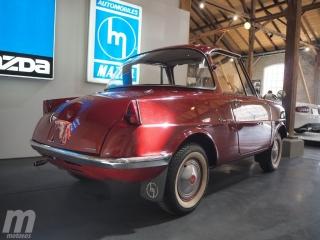Museo Frey de Clásicos de Mazda - Miniatura 31