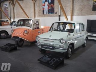 Museo Frey de Clásicos de Mazda - Miniatura 32