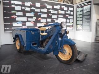 Museo Frey de Clásicos de Mazda - Miniatura 33