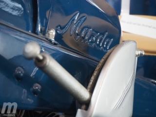 Museo Frey de Clásicos de Mazda - Miniatura 34