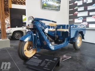 Museo Frey de Clásicos de Mazda - Miniatura 36