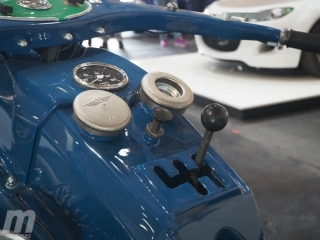 Museo Frey de Clásicos de Mazda - Miniatura 37