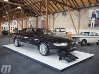 Museo Frey de Clásicos de Mazda - Miniatura 38