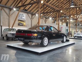 Museo Frey de Clásicos de Mazda - Miniatura 39