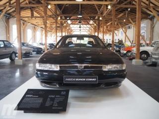 Museo Frey de Clásicos de Mazda - Miniatura 41