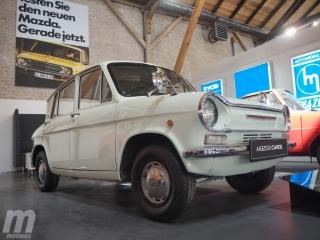 Museo Frey de Clásicos de Mazda - Miniatura 45