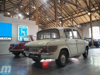 Museo Frey de Clásicos de Mazda - Miniatura 47