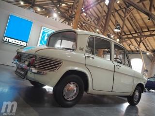 Museo Frey de Clásicos de Mazda - Miniatura 48