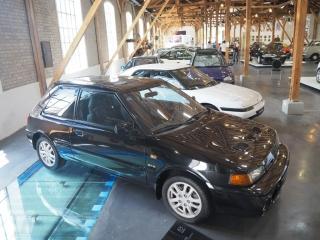 Museo Frey de Clásicos de Mazda - Miniatura 54