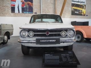 Museo Frey de Clásicos de Mazda - Miniatura 56