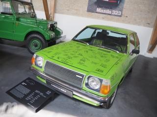 Museo Frey de Clásicos de Mazda - Miniatura 58