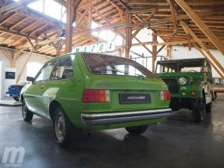 Museo Frey de Clásicos de Mazda - Miniatura 59