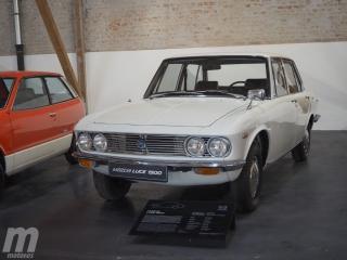 Museo Frey de Clásicos de Mazda - Miniatura 60
