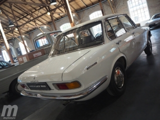 Museo Frey de Clásicos de Mazda - Miniatura 61