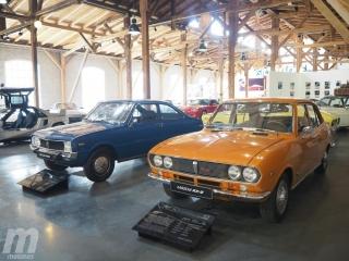 Museo Frey de Clásicos de Mazda - Miniatura 62