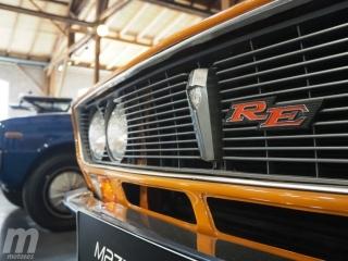 Museo Frey de Clásicos de Mazda - Miniatura 63