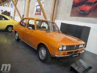 Museo Frey de Clásicos de Mazda - Miniatura 64