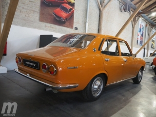Museo Frey de Clásicos de Mazda - Miniatura 65