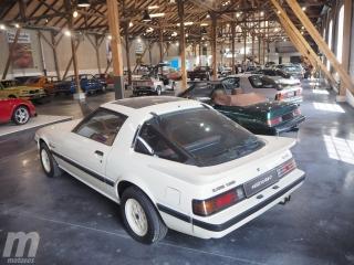 Museo Frey de Clásicos de Mazda - Miniatura 67
