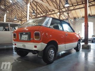 Museo Frey de Clásicos de Mazda - Miniatura 68