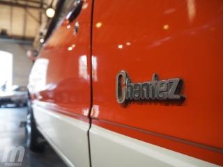 Museo Frey de Clásicos de Mazda - Miniatura 70