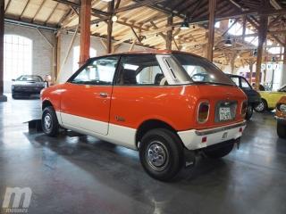 Museo Frey de Clásicos de Mazda - Miniatura 71