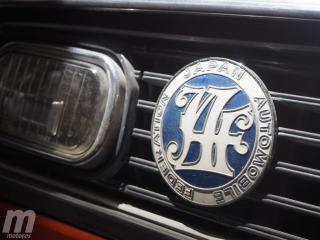 Museo Frey de Clásicos de Mazda - Miniatura 72