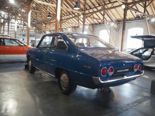 Museo Frey de Clásicos de Mazda - Miniatura 75