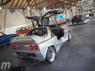 Museo Frey de Clásicos de Mazda - Miniatura 76
