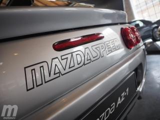 Museo Frey de Clásicos de Mazda - Miniatura 77